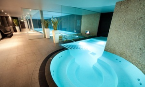 Club and Spa Chester: Spa Day for One or Two at Club and Spa Chester (41% Off)