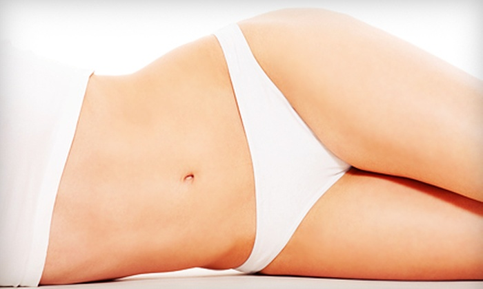 S'Scents Aroma Therapy Boutique - Multiple Locations: One or Two Cellulite-Reduction Treatments at S'Scents Aroma Therapy Boutique (Up to 63% Off)