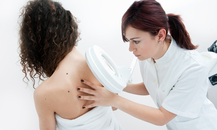 Sandton Beauty Clinic & Supplies - Sandton Beauty Clinic: Professional Skin Analysis and Mole Removal from R220 at Sandton Beauty Clinic and Supplies (Up to 70% Off)