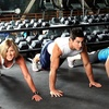 Up to 76% Off Fitness Training
