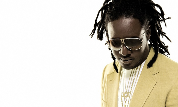 ChillFest 2015 - Electric Park at Thanksgiving Point: ChillFest 2015 feat. T-Pain, Silento (Whip & Nae Nae), and Us the Duo on Friday, September 18, at 3 p.m.