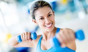 Palestra Regis: 20, 40, 60 o 80 ingressi alla sala pesi e ai corsi fitness alla Palestra Regis (sconto fino a  85%)