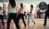 Winnipeg Zumba - Multiple Locations: 10 or 20 Classes at Winnipeg Zumba (Up to 81% Off)