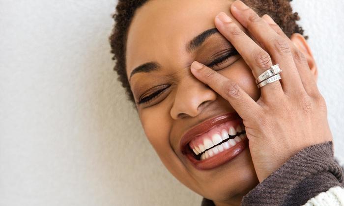 Claremont Smile Design - Village: $44 for Dental Cleaning, X-Rays and Exam at Claremont Smile Design