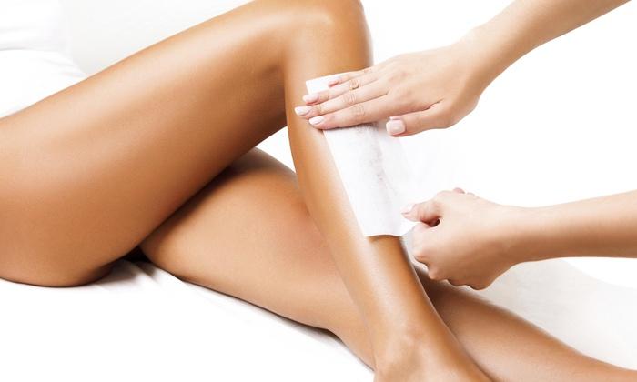London's Beauty Studio - Rancho Cucamonga: A Bikini Wax at London's Beauty Studio (44% Off)