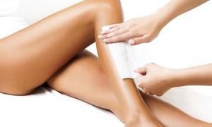 London's Beauty Studio: A Bikini Wax at London's Beauty Studio (44% Off)