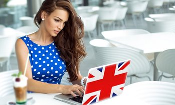 Six-Month Online English Course