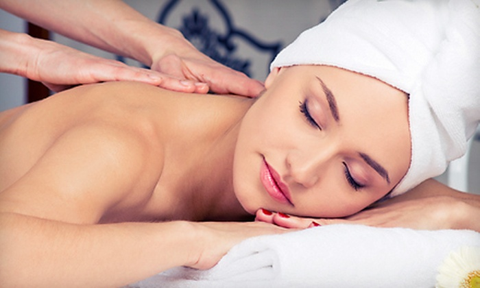 Take a Moment 4 U - Central West End: One or Two 60-Minute Massages at Take a Moment 4 U (Up to 62% Off)