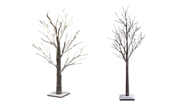 LED Holiday Branch Trees: LED Holiday Tree. Multiple Sizes from $19.99-$32.99. Free Returns.