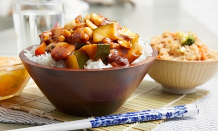 Indo-Chinese Meal from R59 for One at Chilli Pickle Restaurant (Up to 33% Off)