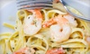 Up to 63% Off at That Italian Place in Mount Laurel