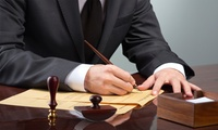 Will Writing Service for One or a Couple at Messenger Financial Management (Up to 81% Off)
