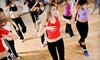 (OUT OF BUSINESS) Fairburn Fitness - Multiple Locations: 10 or 20 Zumba Classes at Fairburn Fitness (Up to 81% Off)