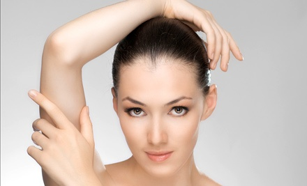 $119 for an Intense Pulsed-Light or SkinTyte Treatment at Luminique Cosmetic and Laser Centre ($450 Value)