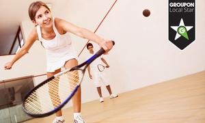 Stawisko: Squash: 3 godziny gry dla 1 osoby od 39,99 zł i więcej opcji w Stawisku (do -54%)