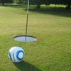Up to 47% Off 18-Hole Round of FootGolf at Oak Glen Golf Course