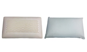 America's Mattress: $49.99 for Queen Size Plush Talalay Latex Pillow at America's Mattress ($99.99 Value)