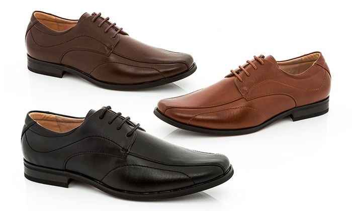 Men's Lace-Up Shoes | Groupon Goods