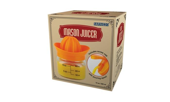 ... Mason Jar Themed Kitchen Accessories: Mason Jar Themed Kitchen  Accessories (Mason Measuring Jar) ...