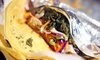 Chez Dodo - Downtown Portland: International Cuisine for Two or Four at Chez Dodo (Up to 36% Off)