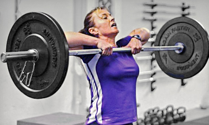 Longwood CrossFit - Kennett Square: 10 or 20 CrossFit Classes at Longwood CrossFit in Kennett Square (Up to 85% Off)