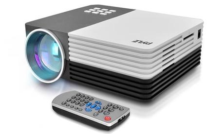 Pyle HD Digital Multimedia LED Projector d62d256e-bbce-11e6-a75b-002590604002
