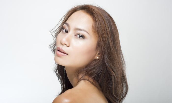Melange Aesthetics - Melange Aesthetics: Up to 53% Off Fine Light Mask facial treatment at Melange Aesthetics