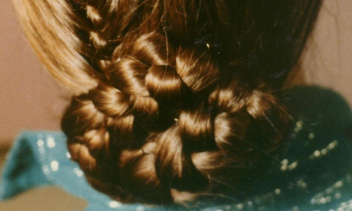 La Moda International Hair Design - Grosse Pointe: $31 for a Two-Hour Hair-Braiding Class for Two at La Moda International Hair Design ($60 Value)
