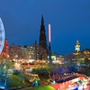 Edinburgh: 1 or 2 Nights with Breakfast