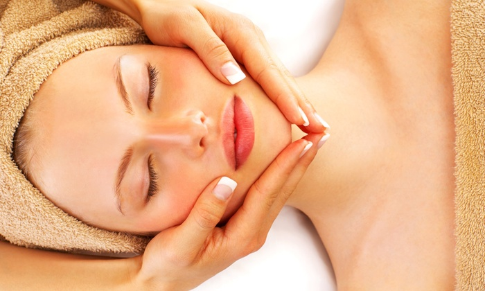 A Soothing Touch - A Soothing Touch: Up to 49% Off Facial and Massage at A Soothing Touch