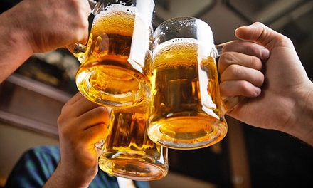 Jacksonville Craft & Import Beer Festival coupon and deal Jacksonville ...