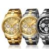 JBW Delano Men's Diamond Watch with Luxury Watch Box