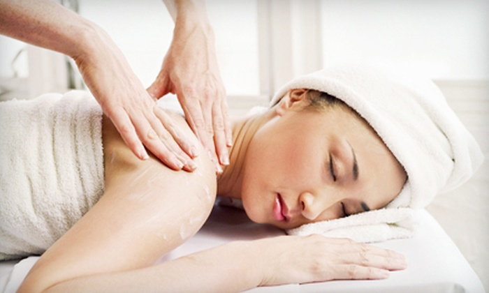 Essential Body Wellness - Kenmore: $39 for a 60-Minute Swedish or Deep-Tissue Massage at Essential Body Wellness (Up to $80 Value)