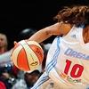 Atlanta Dream – 62% Off WNBA Game