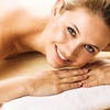 Up to 64% Off at Melt and Relax Massage