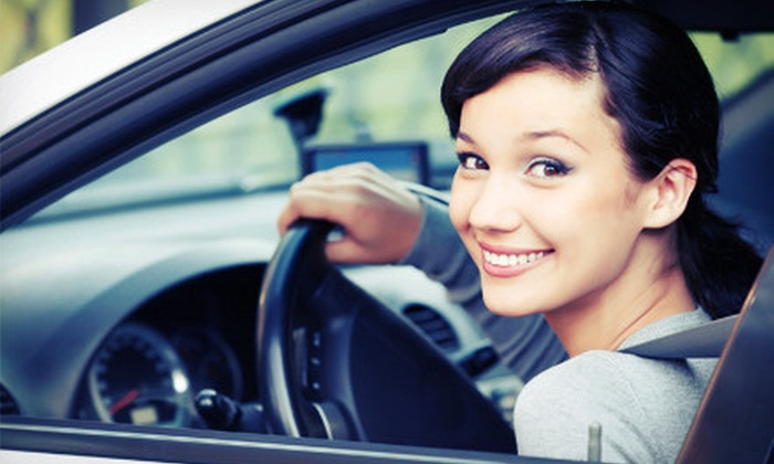 Academic Safety Driving - Cooksville: C$399 for a Driving-Class Package with Classroom and In-Car Instruction at Academic Safety Driving School (C$674 Value)