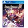 Samurai Warriors 4-II on Playstation 4