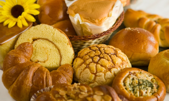 Starry Bakery & Café - Elmhurst: Baked Goods or Catering at Starry Bakery & Café (Up to 50% Off)