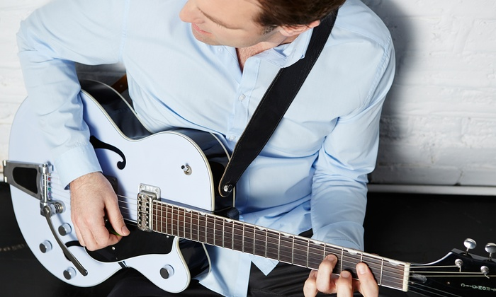 New York City Rock Camp - Brooklyn High School of the Arts: $189 for a One-Week New York City Rock Camp Session on August 3–7 ($400 Value)