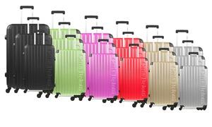 Set valigie Turin