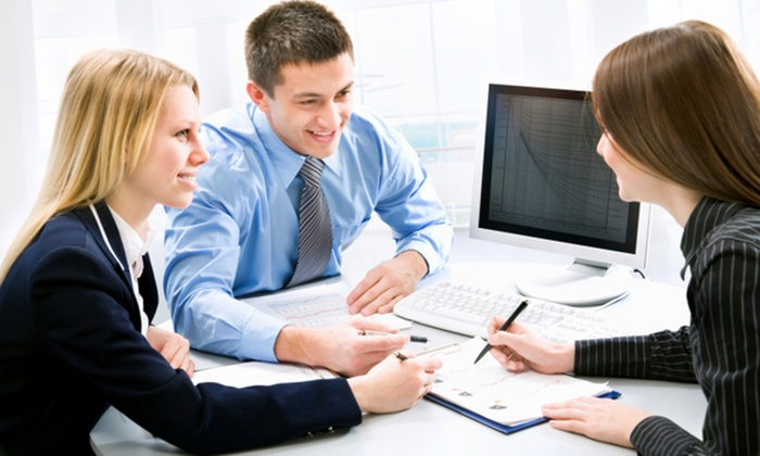 L.w. Gates Business Solutions - Indianapolis: Business Consulting Services at LW Gates Business Solutions, LLC. (45% Off)