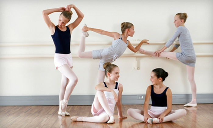 Just off Broadway - Hillsdale: Youth Dance and Theater Classes at Just off Broadway (Up to 60% Off). 11 Options Available.