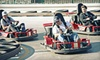 Funway Foxboro - South Norwood: $25 for 10 Outdoor Family Attractions at Funway Foxboro ($54.95 Value)