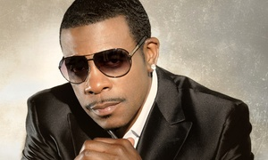 Gateway Music Festival: Gateway Music Festival with Keith Sweat, Salt-N-Pepa, 112, and Bell Biv DeVoe on October 2 (Up to 41% Off)