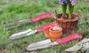 Pink Apollo Tools Garden-Tool Sets: 4- or 6-Piece Pink Apollo Tools Garden-Tool Sets. Free Returns.