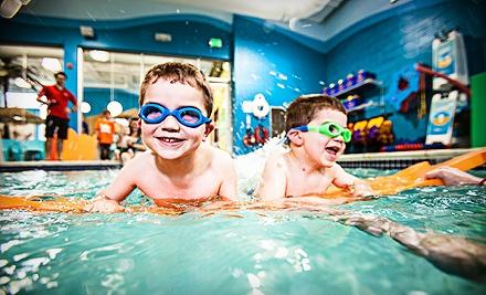 Goldfish Swim School In Rochester Mi Groupon