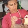 Up to 54% Off BYOB Ceramics Painting Class