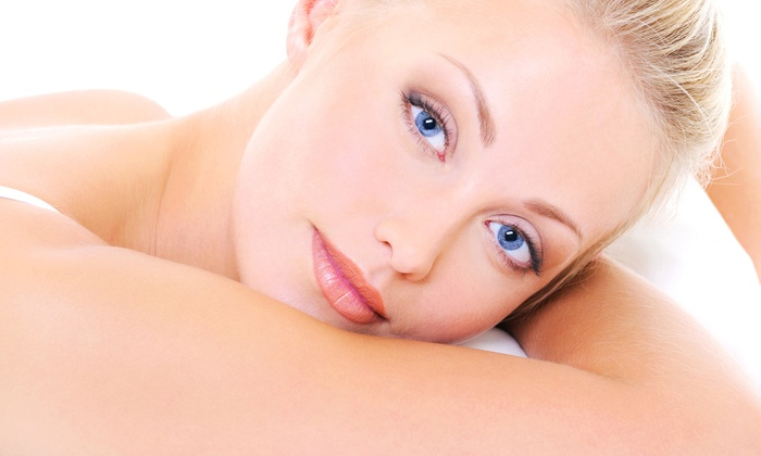 New Focus Medicine - Chicago: One, Three, or Five Hyperbaric Sessions at New Focus Medicine (Up to 84% Off)