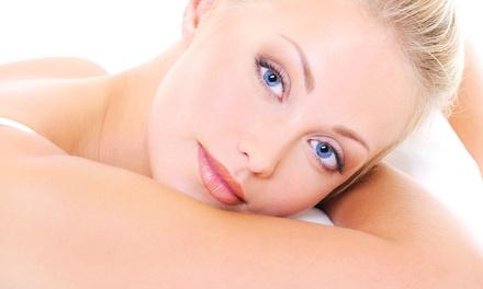 5 radiofrequenze, massaggi viso e trattamenti antirughe da Estetica Schanty (sconto fino a 87%)