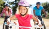OOB-Central Park Bicycle Shop - Clinton: All-Day Bicycle Rental for One or Two from Central Park Bicycle Shop (Up to 54% Off)